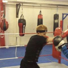 Troy Dorsey's Karate & Fitness - Kickboxing User Photo