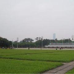 Ba Dinh Square User Photo