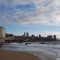 Playa Caleta Abarca User Photo