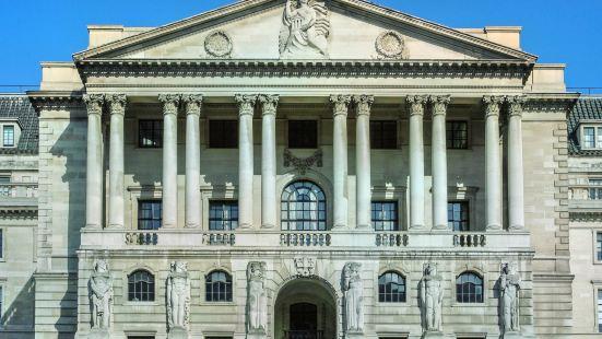 英格蘭銀行博物館