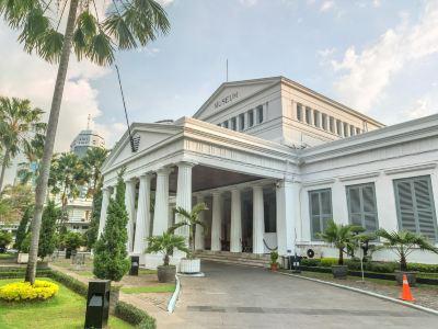 印尼國家博物館
