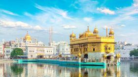 Religious Sites in Punjab