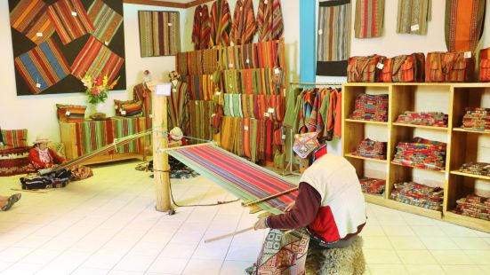 傳統紡織博物館