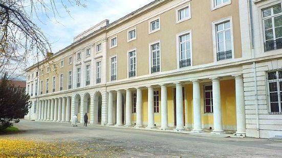 格勒諾布爾自然歷史博物館