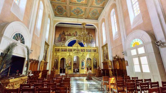 聖天使報喜東正教堂
