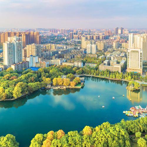 Shennong Park