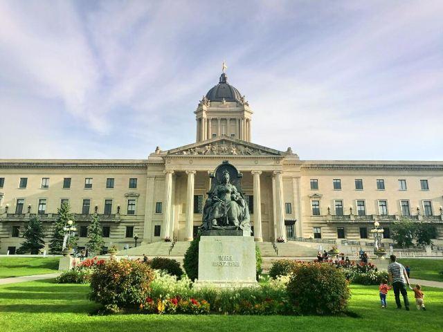 Winnipeg Convention Centre