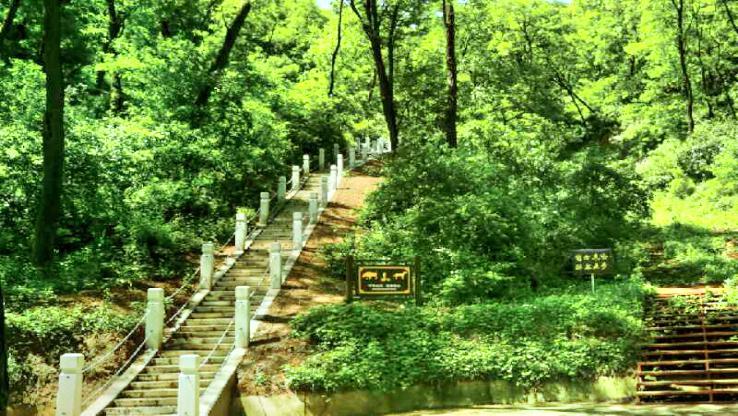 Shi Lang Lake