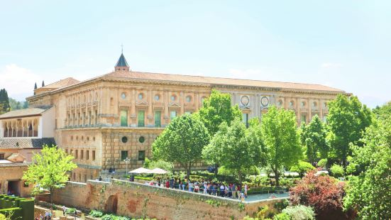 Museum of Alhambra