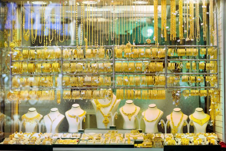 золотой рынок дубай отзывы