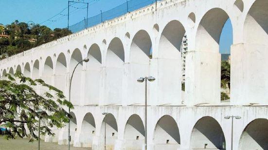 Carioca高架渠/橋水道