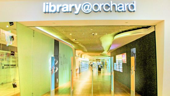 Library @ Orchard