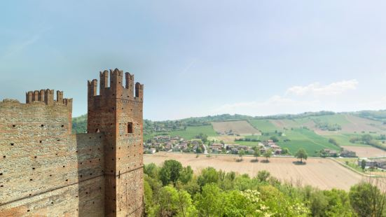 聖維托城堡