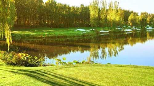 Dinglong Jizhaowan Golf Club