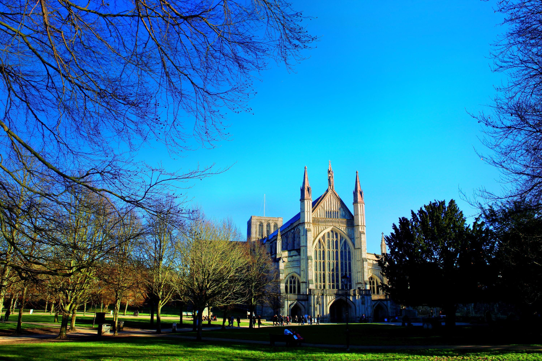 溫徹斯特教堂