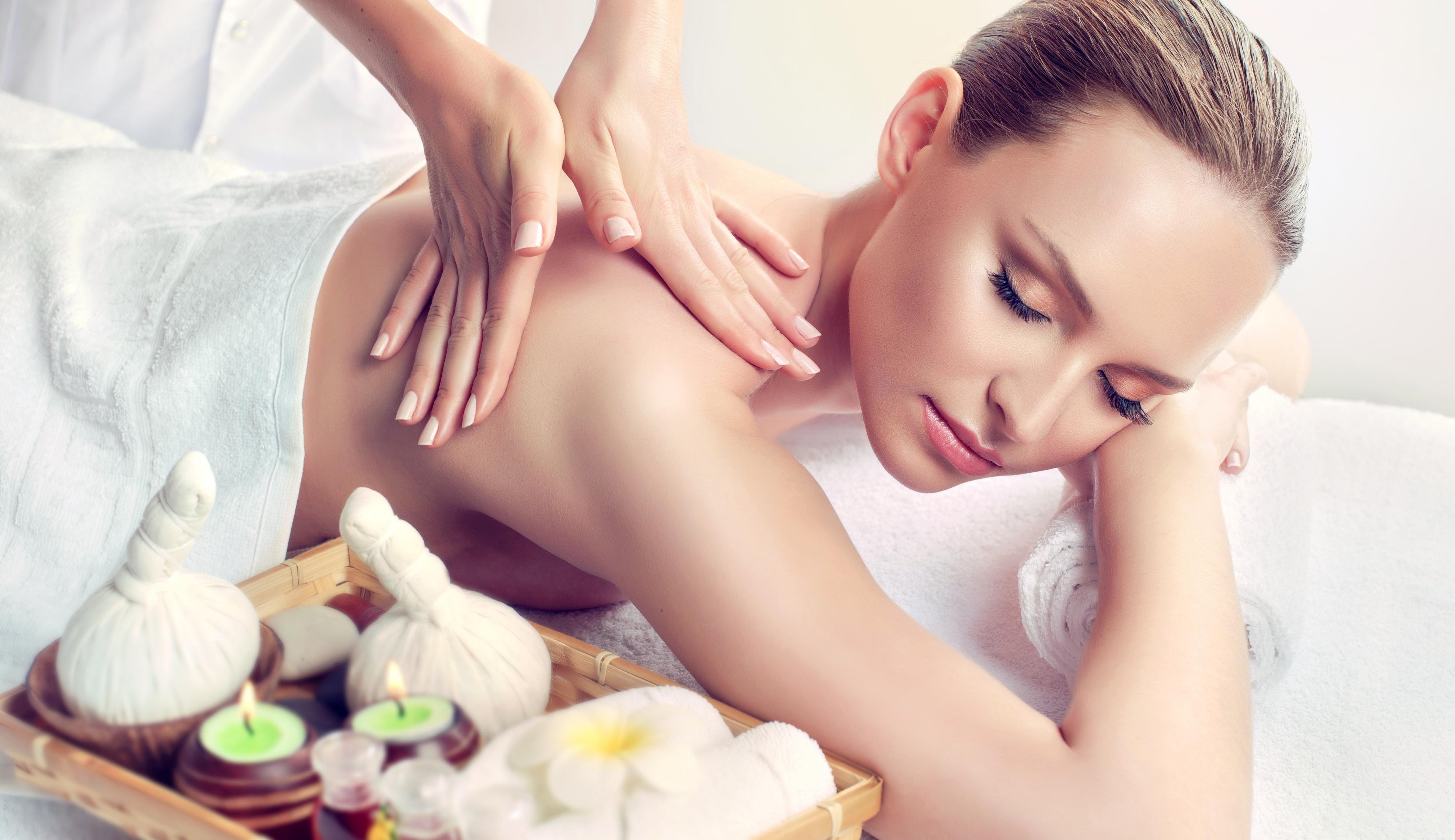 Wat Pho Thai Massage