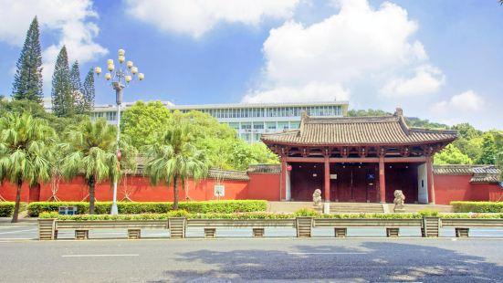 福州華林寺