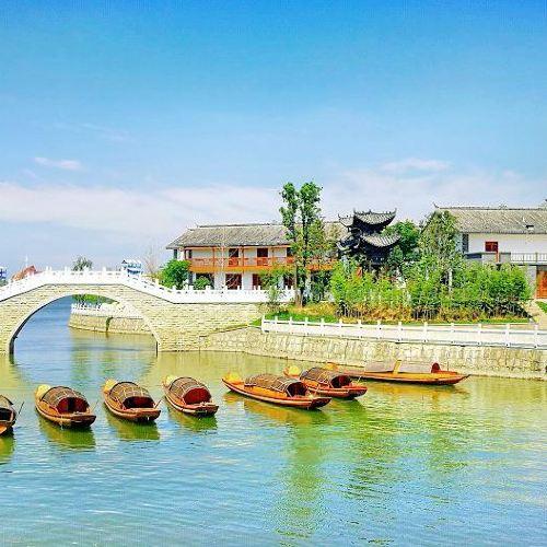 Yangsha Lake International Tourism Resort