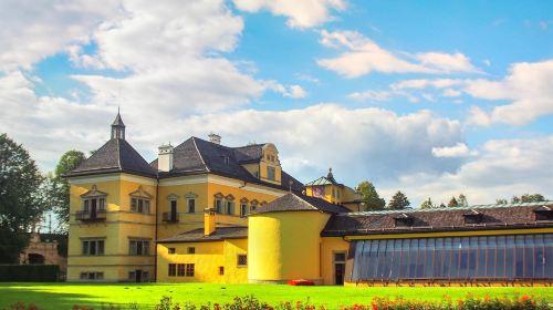 Hellbrunn Castle