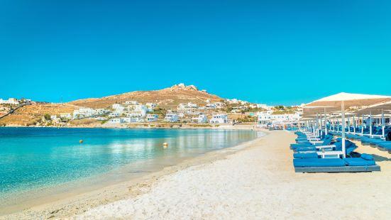 歐諾斯海灘