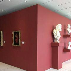 龐塞藝術博物館用戶圖片