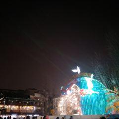 Bao Gong ( Hua Run The Mixc ) User Photo