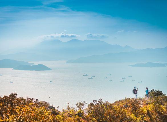 2021香港好去處【9月更新】- 放假去邊好🏃♂️?18區吃喝玩樂推介合集