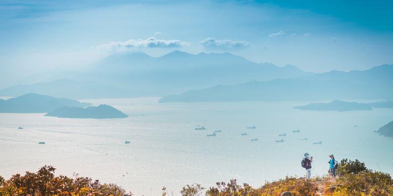 2020 香港好去處【持續更新】- 放假去邊好🏃♂️?18區吃喝玩樂推介合集