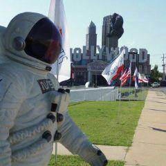 Explore Space Museum User Photo