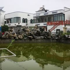 저장 서부 대초원 고명주 문화촌 여행 사진