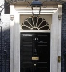 Number 10 Downing Street User Photo
