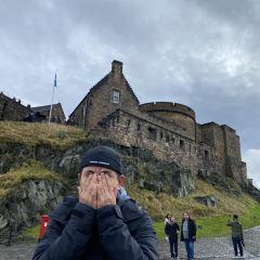 愛丁堡城堡用戶圖片