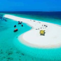 Pemba Island User Photo