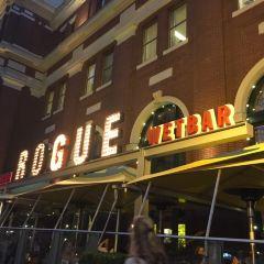 Rogue Kitchen & Wetbar User Photo