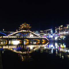 봉황고성(펑황구청) 여행 사진