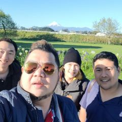 Mount Taranaki User Photo