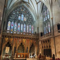 Bristol Cathedral User Photo