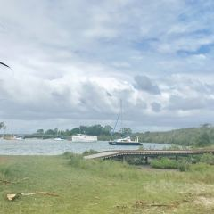 Paradise Point Parklands User Photo