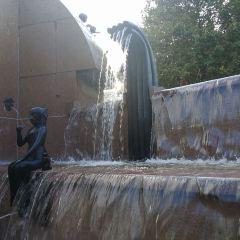 World Fountain User Photo