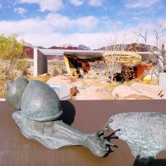 紅岩峽谷國家保護區用戶圖片