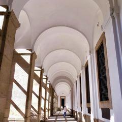 索菲亞王后國家藝術中心博物館用戶圖片