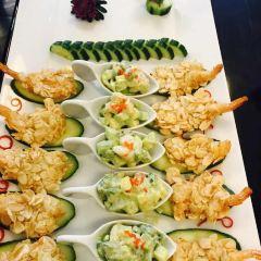 Asian restaurant User Photo