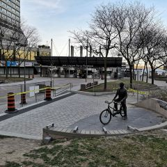 Queen's Quay Terminal User Photo