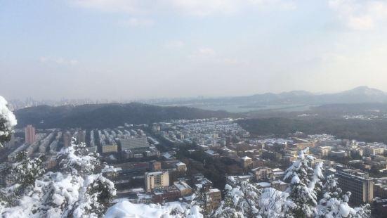 Laohe Mountain