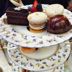 Tea at the Ritz User Photo