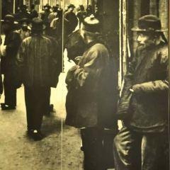 Ellis Island Immigration Museum User Photo