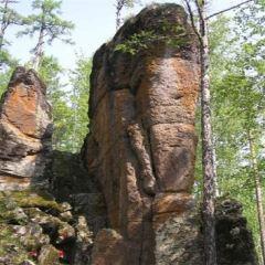 Longtou Mountain User Photo