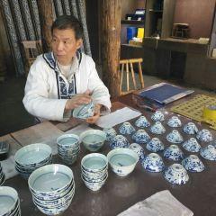 陶瓷歷史博覽區用戶圖片
