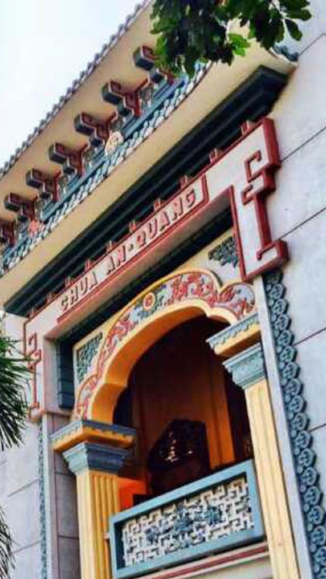 Thanh Co Dien Hai