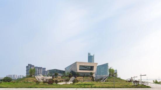 長沙濱江文化園